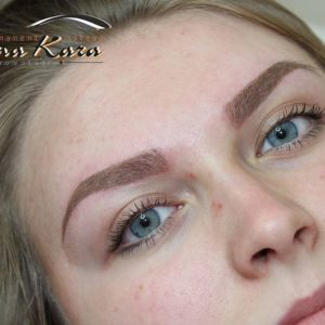 Permanent eyebrows Mission Valley